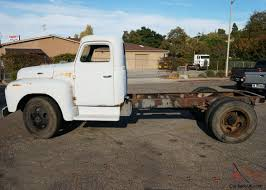 100 Dually Truck For Sale 1951 International L150 Series 2 Ton
