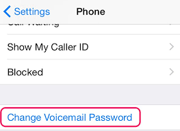 iPhone Keeps Asking for Voicemail Password How to Reset Voicemail