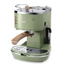 DeLonghi Icona Vintage ECOV 310 Coffee Machine