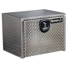 Tradesman Aluminum Full-Size Flush Mount Tool Box - Walmart.com Irton Crossover Slim Low Profile Truck Tool Box Diamond Plate Amazoncom Lund 511101 70inch Smline Alinum Full Lid Cross Pro Series 70l Aw Direct Tradesman Fullsize Single Bed Delta Champion Storage Chest Toolbox For 4door Quad Cab Shop Boxes At Lowescom 30 X 18 Pickup Trunk Bed Underbody The Home Depot Canada Side Bin Flush Mount Better Built 60in X 24in 18in 78225 48inch Fender Well Size Best Choice Products Camper W Lock