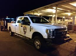 100 Redding Auto And Truck Police Community Service Officer Vehicle
