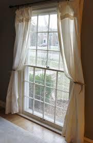 Antler Curtain Tie Backs by Antler Curtain Tie Back Holdback Set Cabin Decor Primitive