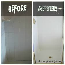 Regrouting Tile Floor Bathroom by How I Re Grouted And Re Caulked My Shower