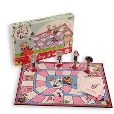Charlie And Lolas Pink Milk Game