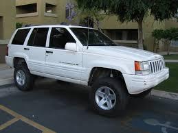 100 Laredo Craigslist Cars And Trucks 96 Jeep Grand Cherokee Lifted FS Lifted 96 Grand Cherokee