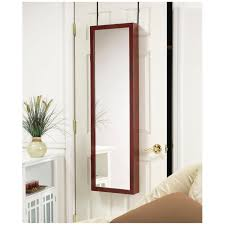 Amazon.com: Mirrotek EVA48CH Over The Door Combination Jewelry And ... Cabinet Locked Liquor Beautiful Locking Abbyson Sophie Standing Mirror And Jewelry Armoire By Bedroom Armoires Amazoncom Over The Door Beauty Sauder 418631 Orchard Hills Mic Organizer With By Top Black Options Reviews World Box With Necklace Holders Wardrobe Capvating And Beast Design Best Choice Products Mirrored Wood Wardrobe Cabinets