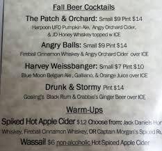 Ufo Pumpkin Beer Calories by November 2014 Johnny Prime