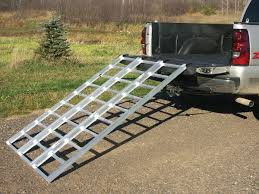100 Aluminum Loading Ramps For Pickup Trucks Top 5 Best ATV For 2019 Long Short Models Outdoor Chief
