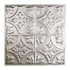 usg ceilings radar 2 ft x 2 ft square edge lay in ceiling tile