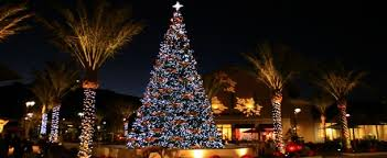 11 20 Header Photo Dos Lagos 2011 Christmas Tree Best Holiday Shopping In The Inland Empire