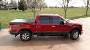 100 F 150 Truck Bed Cover Peragon Available For 2015 Page 30 Ord