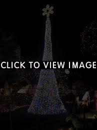 Spiral Lighted Christmas Trees Outdoor by Spiral Christmas Tree Outdoor Decorations Christmas Decorations