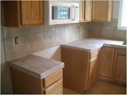 kitchen porcelain or ceramic tile for kitchen countertops