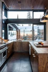 Mountain Kitchen Interior Landhausstil Küche 55 Most Popular Kitchens Featured On One Kindesign For 2019