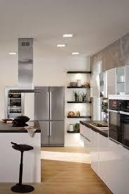 küchenbeleuchtung mit panels küchenbeleuchtung esstisch
