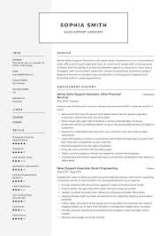 Sales Support Associate Resume & Guide | +12 Resume Examples ... Sales Associate Skills List Tunuredminico Merchandise Associate Resume Sample Rumes How To Write A Perfect Sales Examples For Your 20 Job Application Lead Samples And Templates Visualcv Of Template Entry Level Objective Summary For Marketing Description Skills Resume Examples Support Guide 12
