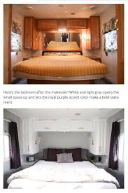 Camper Interior Decorating Ideas by Best 20 5th Wheels Ideas On Pinterest Space Trailer Covered