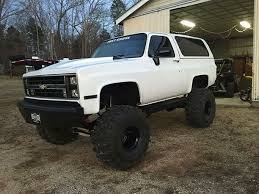 Chevy Trucks Lifted Ideas For You Offroad | Offroad, Chevy 4x4 And 4x4 1971 Chevrolet Blazer Black 4wd Show Truck American Dream Machines Curbside Classic K5 It Refined The Suv Genre For 15500 Could This 1982 Chevy Dually Be Your New Is Vintage You Need To Buy Right Pin By John Cline On Pinterest Blazers K5 And 4x4 1979 Overview Cargurus Turned Into A Yshort Bed Pickup Custom Chevy Wikipedia Cafaros Ramblings Past Project Blazer Mud Truck Youtube
