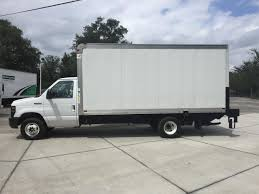 Ford E450 Van Trucks / Box Trucks In Florida For Sale ▷ Used ... 1999 Ford Econoline E450 Box Truck Item Db2333 Sold Mar Van Trucks Box In Ohio For Sale Used Public Surplus Auction 784873 68 V10 Econoline 16 Box Cube Van Work Truck Side Doors Ac 2012 On Buyllsearch 2016 Cadian Car And Truck Rental Grumman The Backcountry Van__1997 73l Power 2006 Diesel Shuttle Bus For Sale 145k Miles 10500 Nashville Tn 2003 Step Food Mag38772 Mag