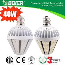 40 watt led stubby light retrofit ls replacement bulb