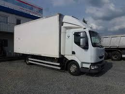 100 4x2 Truck S Centre Praha