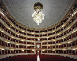 100 House In Milan La Scala Italy Meet Me At The Opera