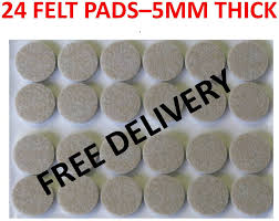 Mainline Faucets 211 Cp by 100 Felt Pads For Hardwood Floors Merlinae Premium