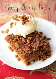 Pumpkin Cake Mix Bars by Gooey Pecan Bars Plain Chicken