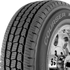 100 Mastercraft Truck Equipment Amazoncom Tires 90000027333 Courser Hxt