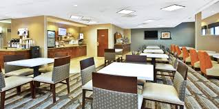 Ella Dining Room And Bar by Holiday Inn Express U0026 Suites Bradley Airport Hotel By Ihg