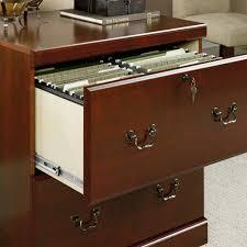 Sauder Heritage Hill 60 Executive Desk by Sauder Filing Cabinet 2 Drawer Richfielduniversity Us