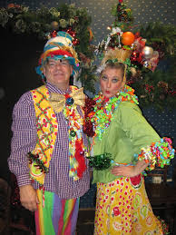 Whoville Christmas Tree Ideas by 3 Ways To Assemble The Ultimate Whoville Costume Free Grinch