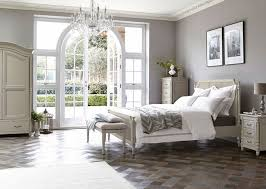 Romantic French Style Bedroom Ideas