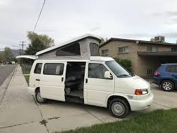 1999 Volkswagen Eurovan 7 Seats
