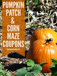 Kc Pumpkin Patch Groupon by Pumpkin Patch And Corn Maze Coupons 2013 Comic Con Family
