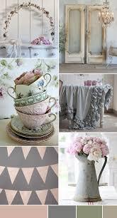 Shabby Chic Wedding Decor Pinterest by Shabby Chic Wedding Inspiration Onefabday Com