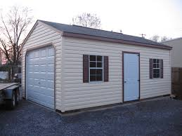 12x24 Portable Shed Plans by Car Garages For Any Budget 4 Outdoor