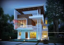 100 Architecture Design Houses Beautiful Modern Contemporary House Elevation Architectural