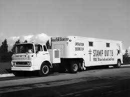 GMC L4000 4×2 Tilt Cab Operation Truck '1967–69