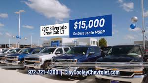 Clay Cooley Chevrolet Irving Espanol - YouTube Maxwell Ford Car Truck Dealership In Austin Tx Autocomplete Freightliner Shows Pair Of Electric Commercial Trucks New Year Deals At Clay Cooley Chevrolet Youtube Twisted Sister Coffee Smoothies Boise Food Trucks Roaming Hunger Home Creations By Commercial Light For Sale 2017 Gmc 3500 Hd 4x4 Dump Truck Auto These Are The Semitrucks Future Video Cnet Teresa Cooleybennett Swope Health Services Cohoes York Photos Pride Polish Day 3 At Gats Mercedesbenz Actros Truck Gains Semiautonomous Driver Assists