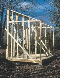 106 best building stuff images on pinterest sheds backyard