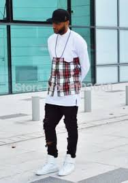 Mens Hip Hop Fashion 2015