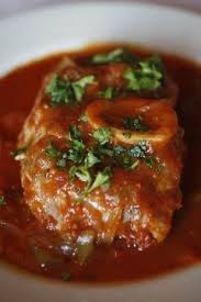 cuisine osso bucco osso bucco veal shanks braised in the style nola com