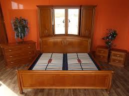 nr 1491 dall agnese schlafzimmer set einrichtung kirsche teilmassiv