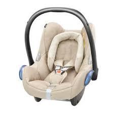 siege coque bébé bebe confort siège auto cabriofix groupe 0 nomad sand achat