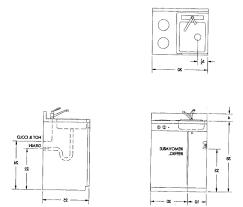 Corner Kitchen Sink Cabinet Ideas by Kitchen Standard Kitchen Sink Size Throughout Nice Corner