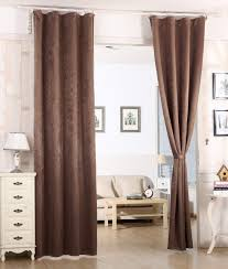 gardine thermovorhang mit kräuselband