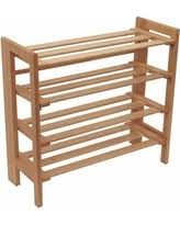 Fall Sale Mainstays Ms Boot Shoe Rack 4tier