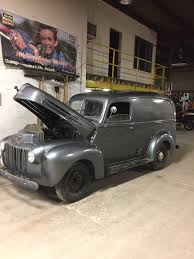History - Something Cool! '47 Ford Panel Truck | The H.A.M.B. 1947 Ford Pickup Truck Hot Rod Network F1 Classic Car Studio Autolirate 194247 Pickup Erik Baier Photo Mercury M Series Wikipedia For Sale Classiccarscom Cc1134765 Ft Suspension Suggestions 46 Ford Truck The Hamb Cc1174191 Art Inspiration Grille Bars Or Custom File1946 Thames E83w Pfu 598 2012 Hcvs Tyne Hemmings Find Of The Day Daily