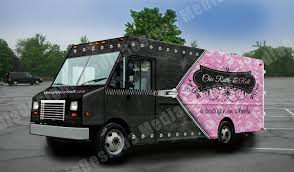 100 Food Truck For Sale Nj 3D Vehicle Wrap Graphic Design NYNJ Cars Vans S